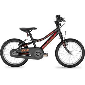 """Puky ZLX 16-1 Alu F Fahrrad 16"""" Kinder schwarz"""